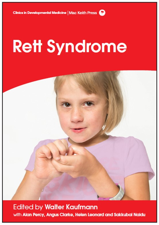 Rett syndrome Book